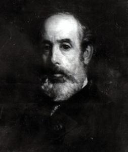 Edouard Le Héricher