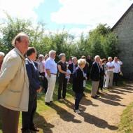 Journée mortainaise du 7 septembre : sortie au Musée Régional de la Poterie à Ger