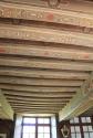 Le plafond peint du manoir de Potrel (sortie du 13 juillet 2013)