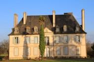 Château de Moidrey (sortie du 11 janvier 2014)