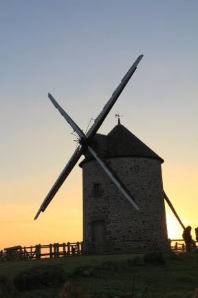 Moulin de Moidrey (sortie du 11 janvier 2014)