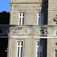 Colonie scolaire de Saint-Ouen (Bouillon)