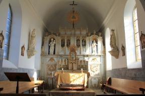 Église de Chavoy
